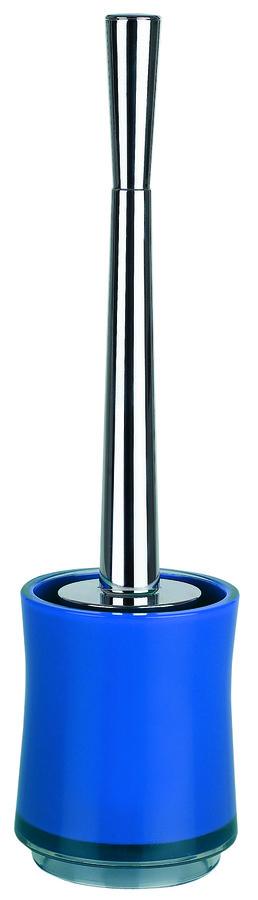 Spirella SYDNEY-ACRYL WC štětka - modrá 1013633