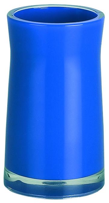 Spirella SYDNEY-ACRYL kelímek - modrá 1013630