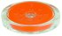 Obrázek Spirella SYDNEY-ACRYL mýdlenka - oranžová 1013629