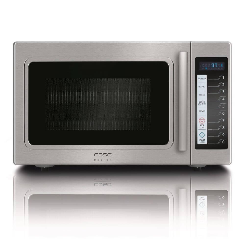 CASO 1000 Watt Mikrovlnná Trouba 3084C
