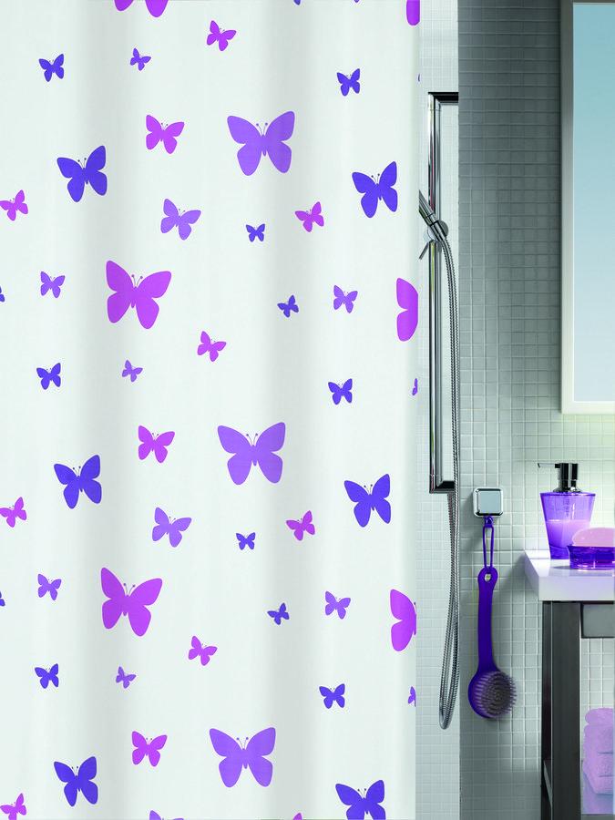Spirella FLY sprchový závěs 1013539