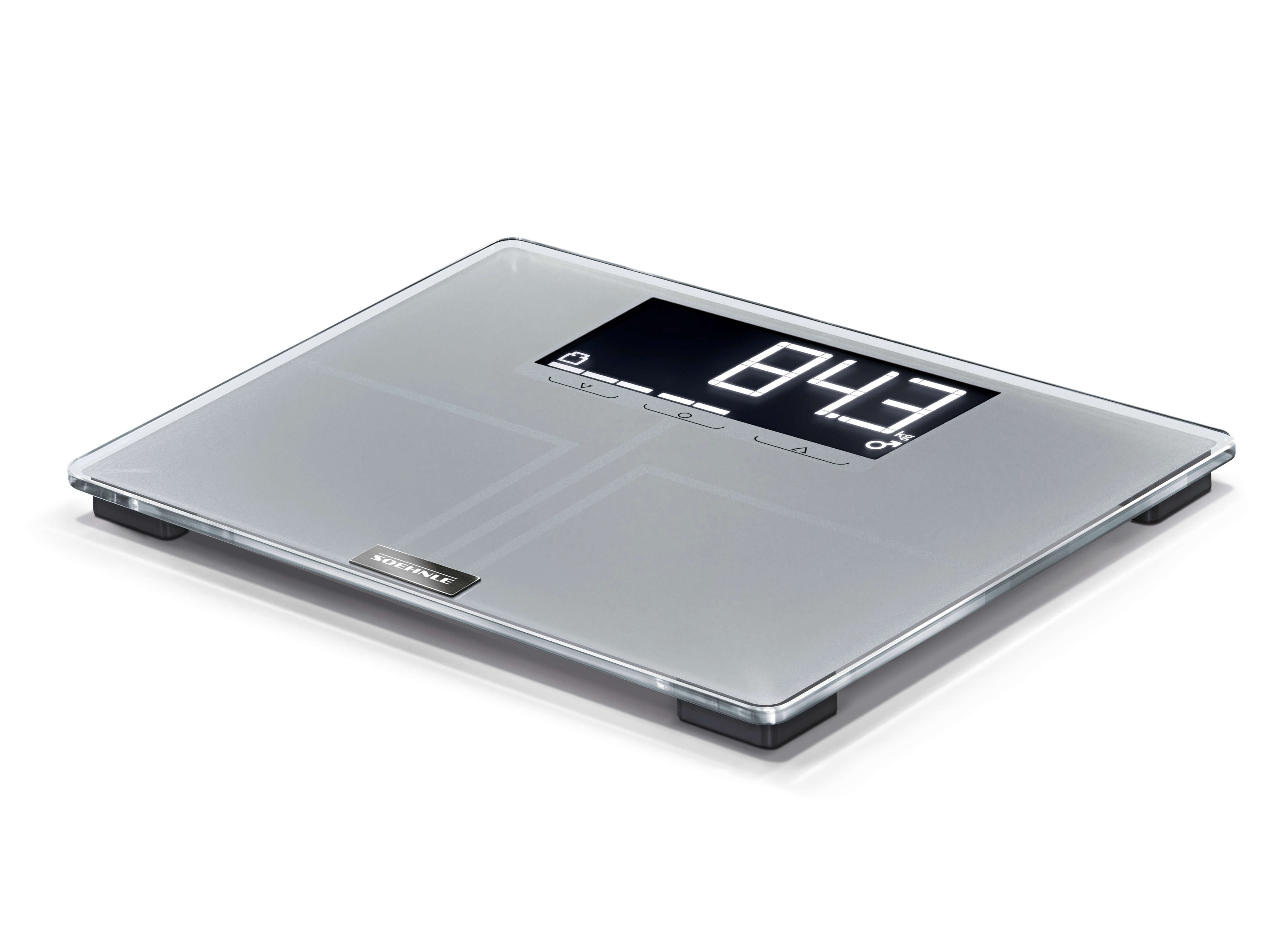 Soehnle osobní váha Shape Sense Profi 300 63869