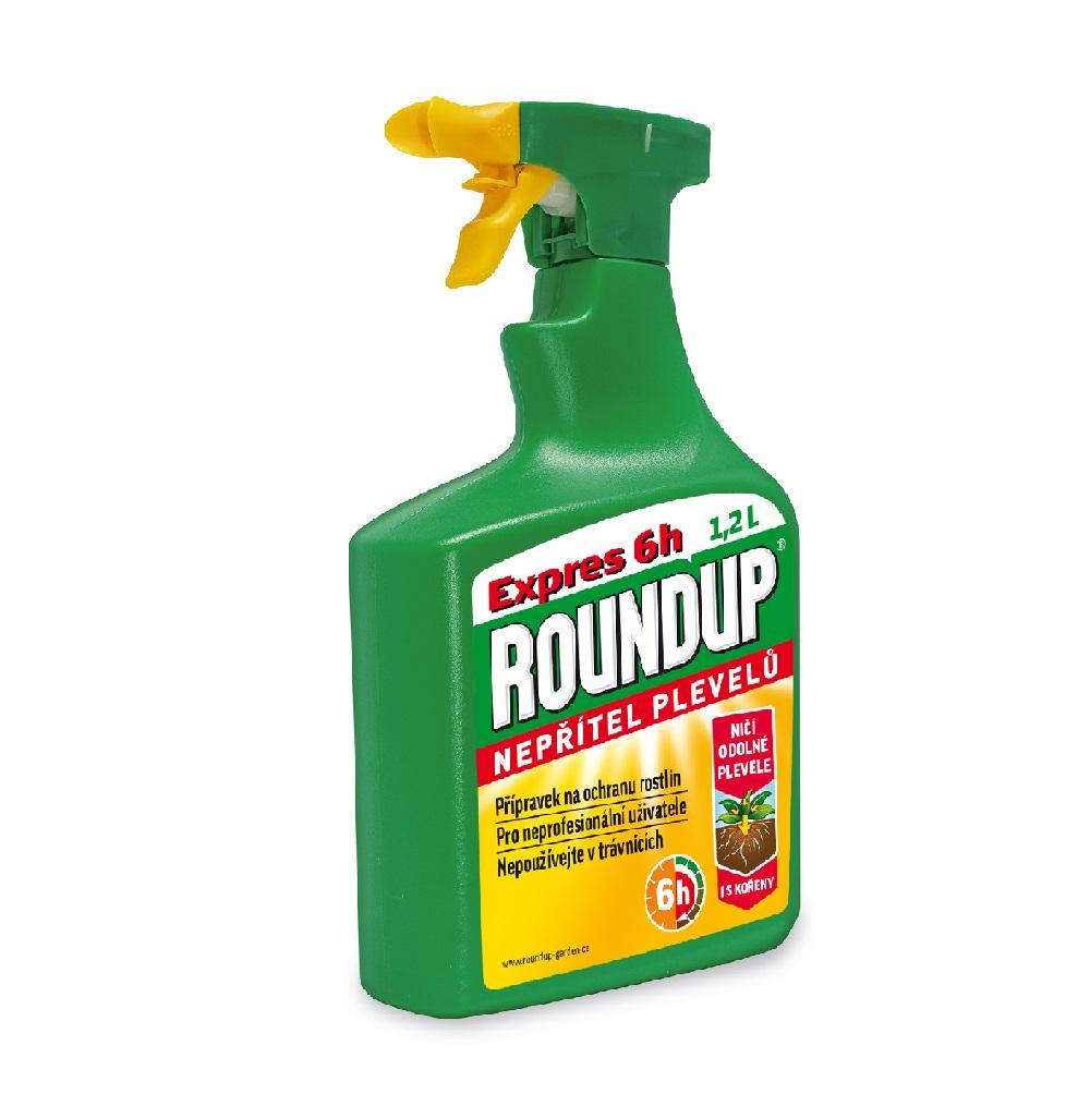 Roundup 1200ml Expres/rozprašovač