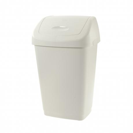 Tontarelli odpadkový koš 25L Aurora krémová 8101384159
