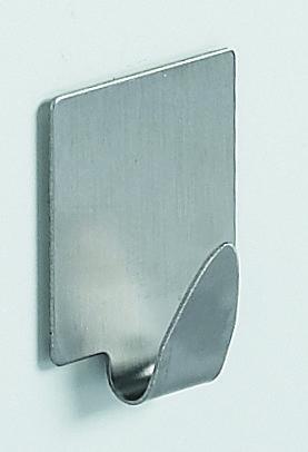 Spirella háček kovový hranatý 1010982