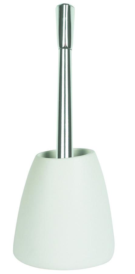 Spirella ETNA WC štětka - bílá 1010539