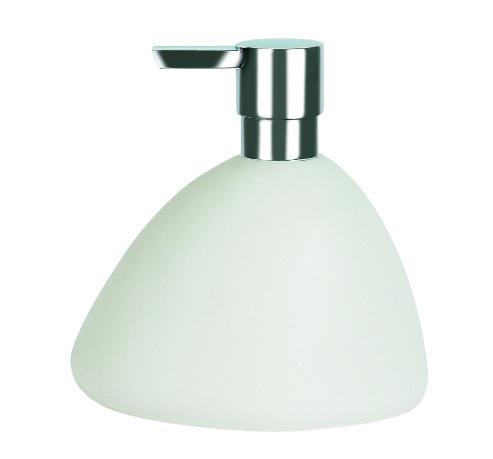 Spirella ETNA dávkovač mýdla - bílý 1010535