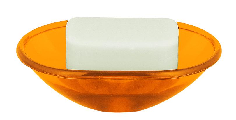Spirella TORONTO mýdlenka - orange 1010508