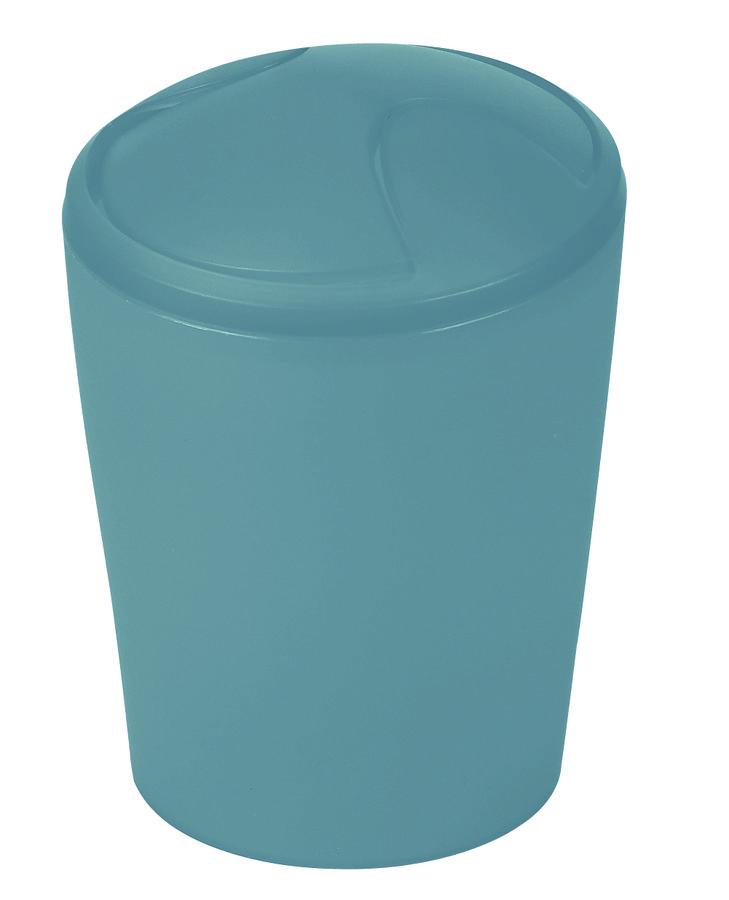 Spirella odpadkový koš 2 l MOVE - šedá 1010493