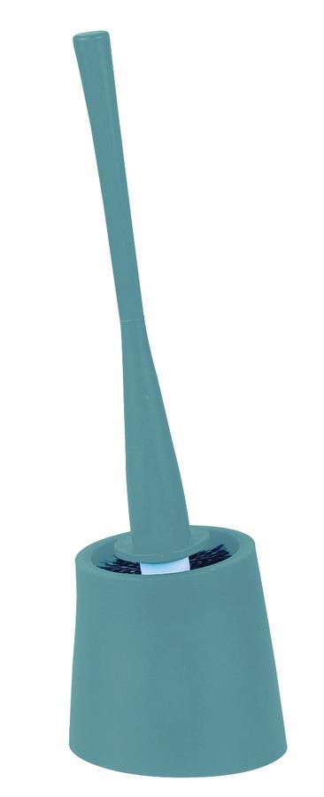 WC štětka Spirella MOVE - frosty grey