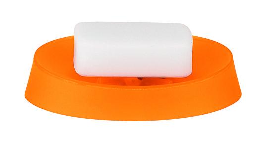 Spirella mýdlenka MOVE - oranžová 1010472