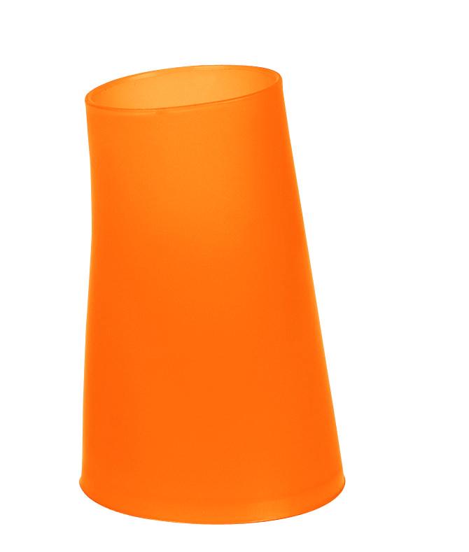 Spirella kelímek MOVE - oranžová 1010471