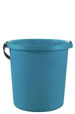 Curver Vědro Essentials 5 L modré