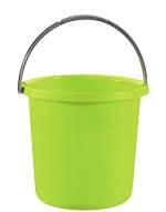 Curver Vědro Essentials 10L zelené