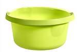 Curver Lavor 4l Essentials kulatý zelený