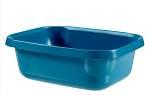 Lavor Essentials hranatý modrý 9 L