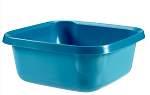 Curver Lavor 12l Essential hranatý modrý