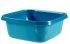 Obrázek Curver Lavor Essentials hranatý modrý 12 L 01729-X55