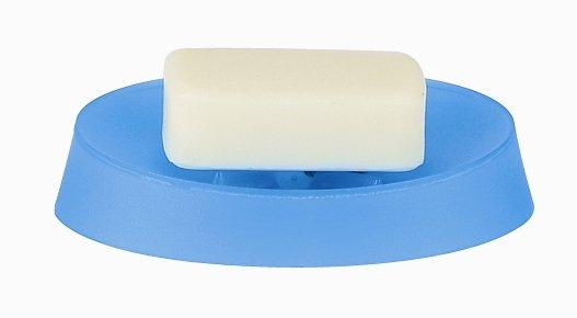 Spirella mýdlenka MOVE - modrá 1009580