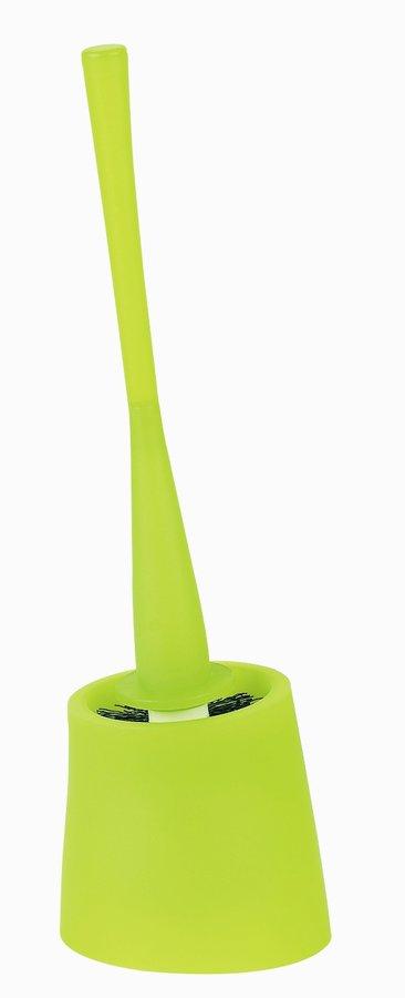 WC štětka Spirella MOVE - kiwi