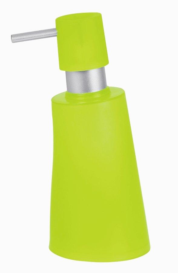 Spirella dávkovač mýdla MOVE - kiwi 1009574