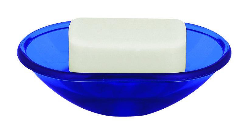 Spirella TORONTO mýdlenka - navy blue 1006776