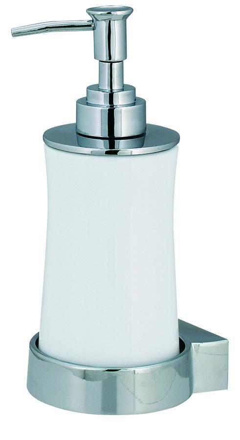 Spirella SYDNEY dávkovač mýdla White 1003181