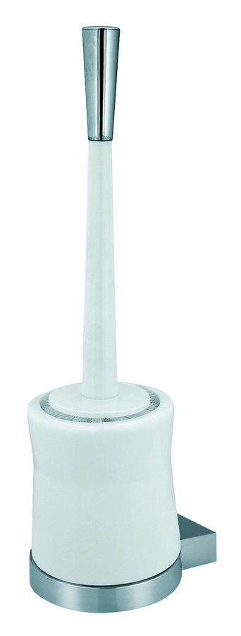 Spirella SYDNEY WC štětka s držákem 1003178