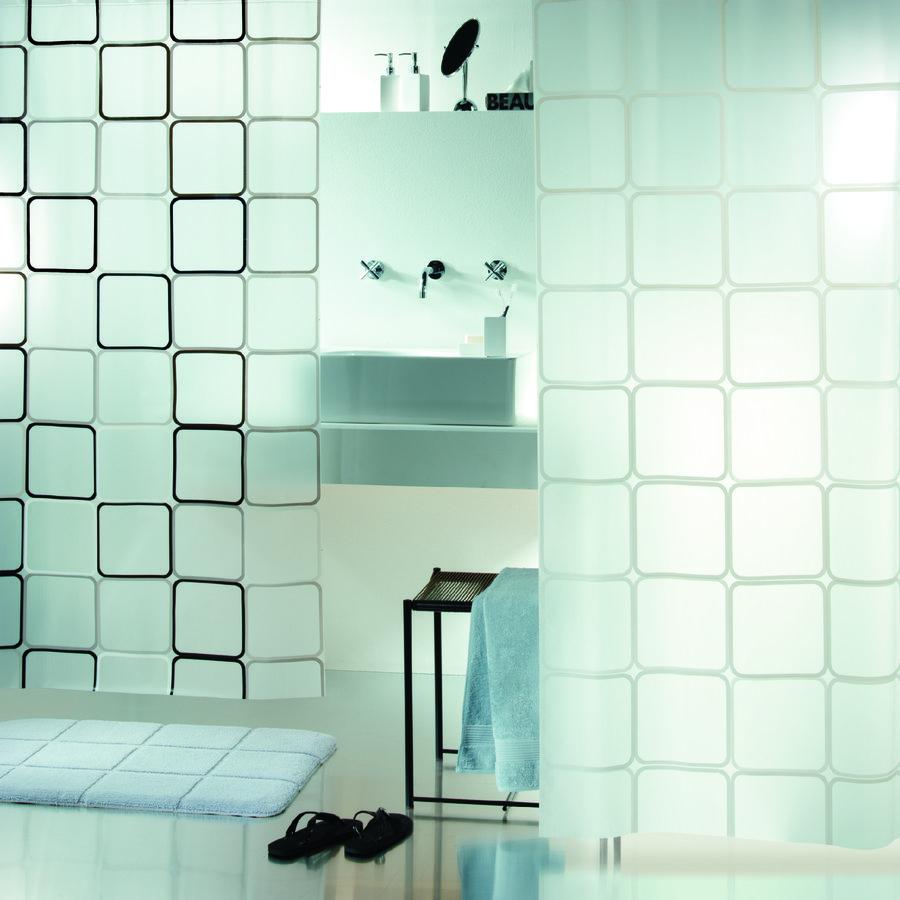 Spirella FRAME PEVA sprchový závěs 1001942