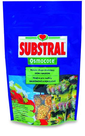 Substral OSMOCOTE v tabletách 1702101