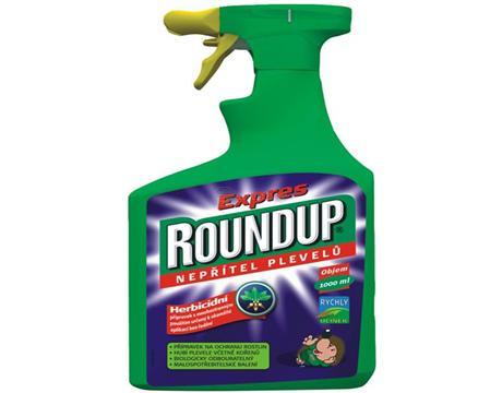 Roundup Expres 1000 ml