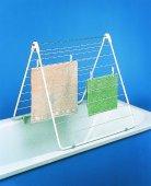 Obrázek Leifheit Classic Bath 110 sušák na prádlo 72708