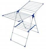Obrázek Leifheit PEGASUS 150 Flex Stainless Steel sušák na prádlo 81156