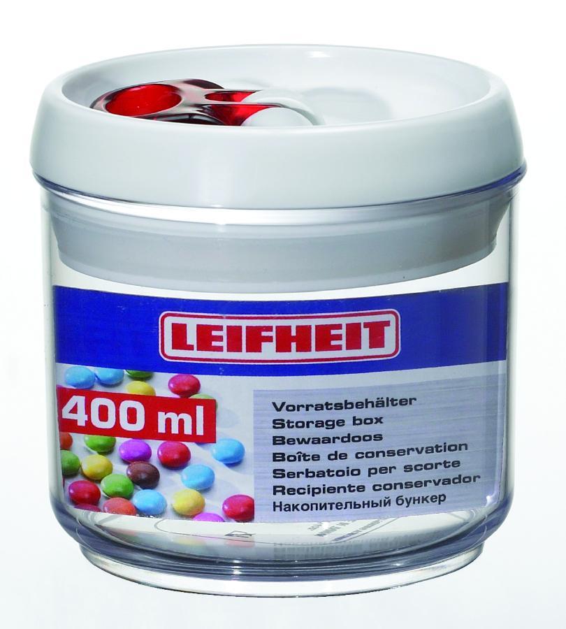 Leifheit AROMAFRESH dóza na potraviny 0,4 l 31198
