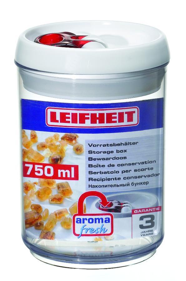 Leifheit AROMAFRESH dóza na potraviny 0,75 l 31199