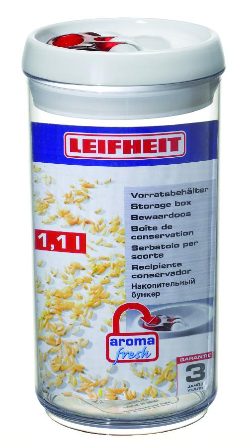 Leifheit AROMAFRESH dóza na potraviny 1,1 l 31201