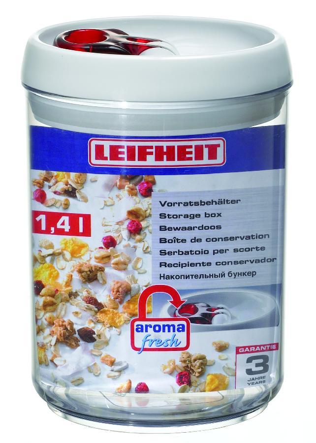 Leifheit AROMAFRESH dóza na potraviny 1,4 l 31202