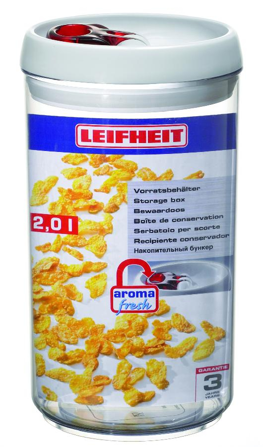 Leifheit AROMAFRESH dóza na potraviny 2 l 31204