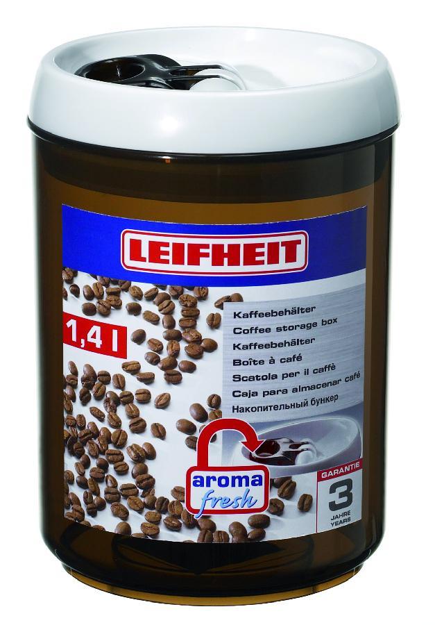 Leifheit AROMAFRESH dóza na kávu 1,4 l 31205