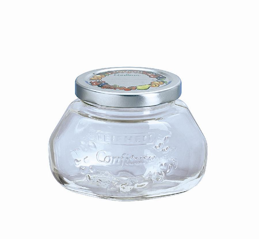 Leifheit zavařovací sklenice 0,25 l 36003