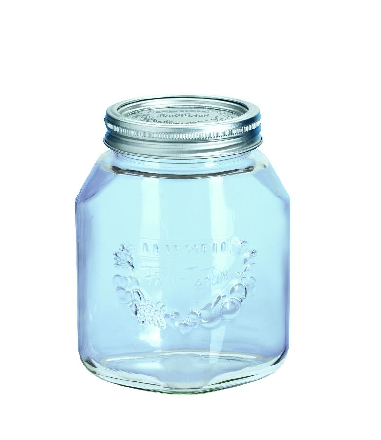 Leifheit zavařovací sklenice 1 l 36303