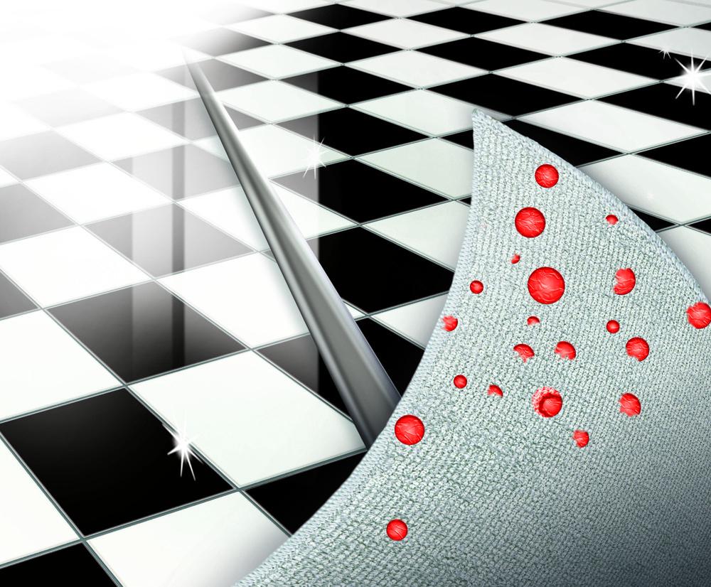Leifheit MICRO MICROFIBRE hadr na podlahu 40005