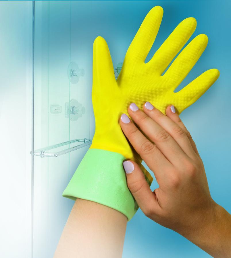 Leifheit SENSITIVE S rukavice 40023