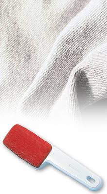 Leifheit Kartáč na textil 41000