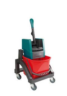 Uklidový vozík Leifheit UNO (59102)