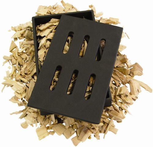 Litinový box na štěpky 00150