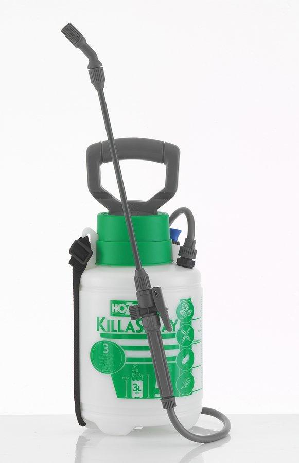 Postřikovač tlakový Killaspray® 5 l