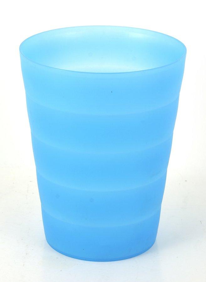 Plastový odpadkový koš 97088