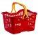 Obrázek Heidrun TWILLIE nákupní košík 1103