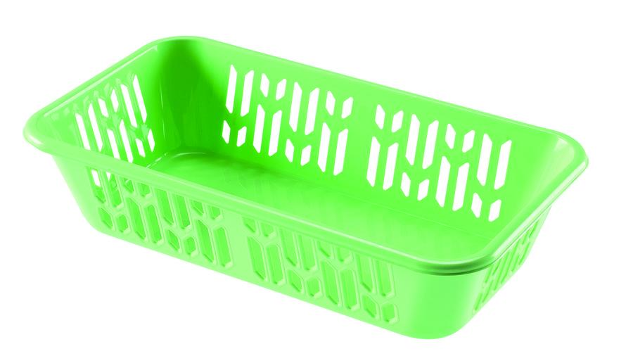 Heidrun plastový košík na pečivo 2529